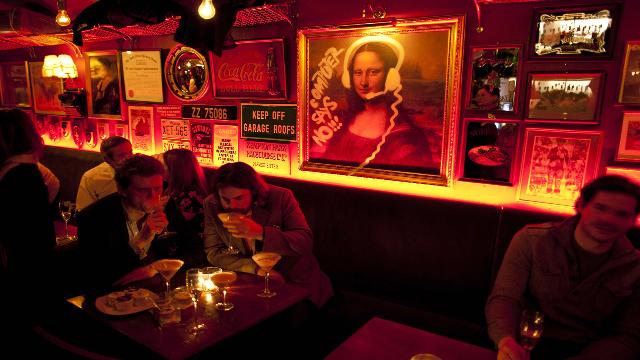 Best New Mayfair Restaurants