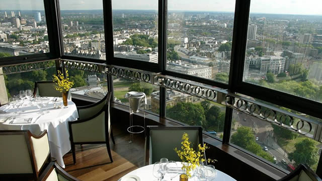 Best French Restaurants In London Things To Do