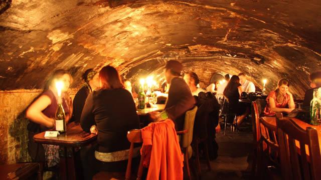 Cafe Venice Restaurant And Wine Bar