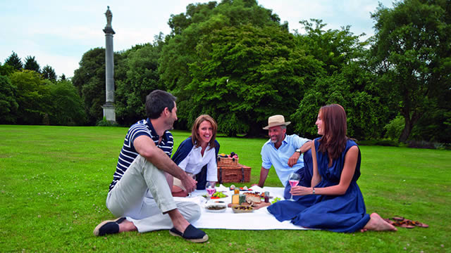 Picnic Spots In London Things To Do