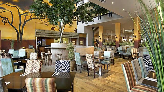 friendly hotels in london: