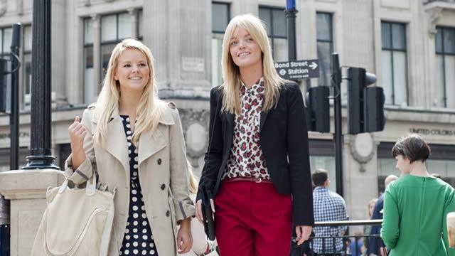 Shopping In London Sehen Und Erleben Visitlondon Com