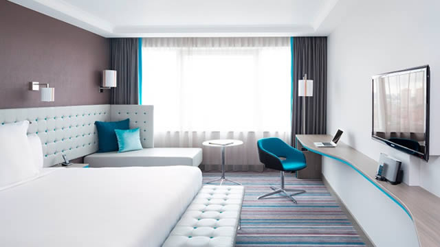 Four Stars Hotel London Tripadvisor