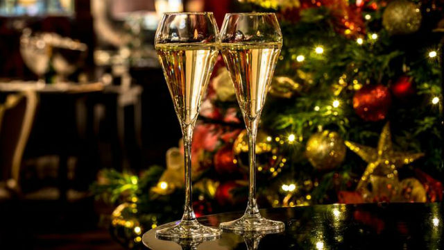 Where to Eat on New Year's Eve in London - Things To Do ...
