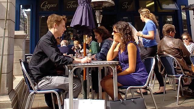 Chicago Suburbs Romantic Restaurants