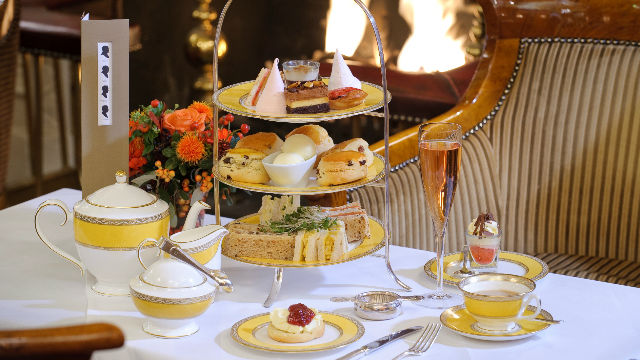 Afternoon Tea In London Things To Do Visitlondon Com