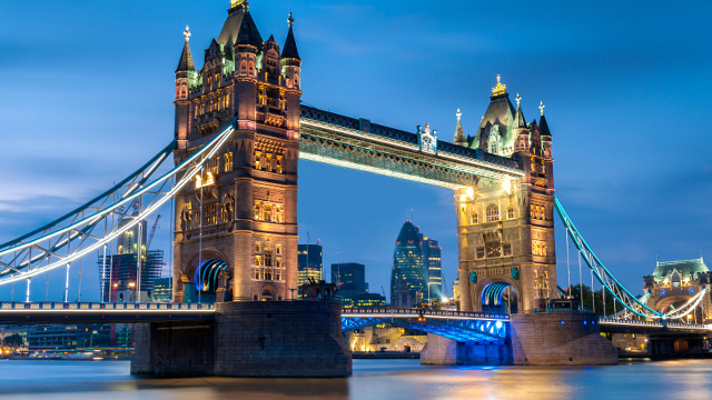 Top 10 London City Breaks, from £50pp - visitlondon.com London