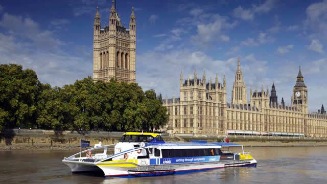 史考特穿越英國筆記: 【必玩】倫敦泰晤士河。不藏私遊船省錢技巧。Thames River Cruise