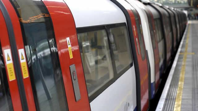 traveller information travel london trains