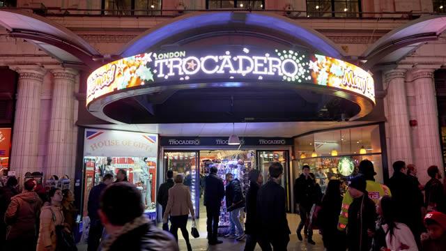 Trocadero London - Things To Do - visitlondon.com