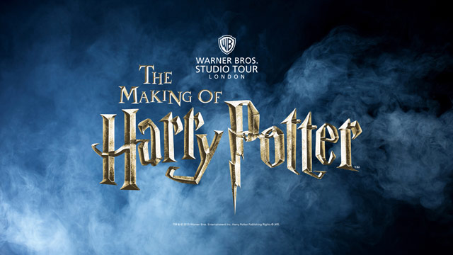 85360 640x360 warner bros studio tour london making of harry potter logo only 640 - Top 10 London Attractions