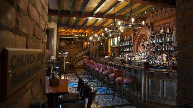 London bar tops that'll make you say 'wow'