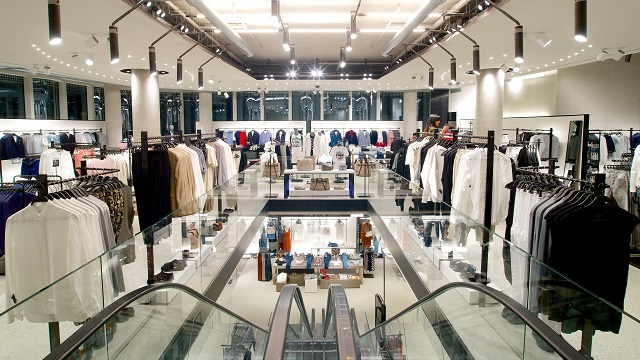 Carte des magasins zara en espagne - Grand magasin londres pas cher ...