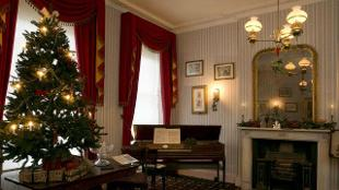 Christmas at The Charles Dickens Museum