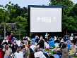 Nomad Cinemas Summer Season of Open-air Cinema