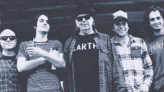 Neil Young & Promises of the Real Deal