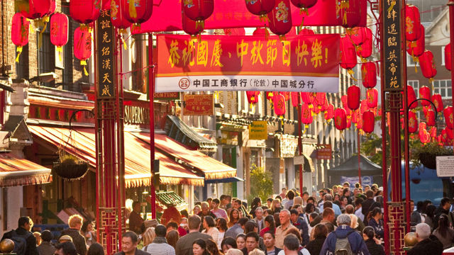 Top 10 Tips for Chinese New Year in London - Things To Do ...