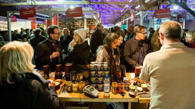 77472 640x360 taste - 101 Things To Do In London This Christmas