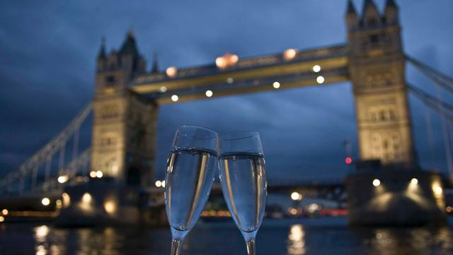 Best Thames Dinner Cruises Things To Do