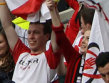Heineken Cup Quarter-Final: Saracens v Ulster Rugby at Twickenham Stadium