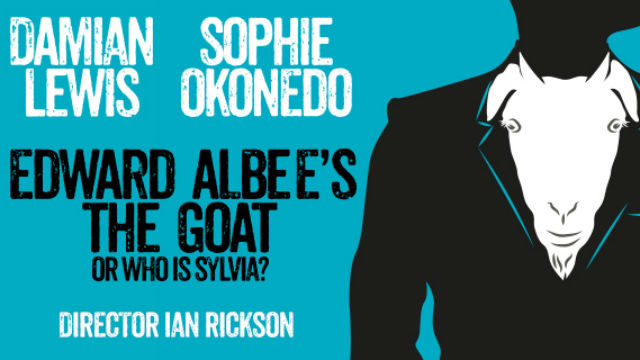 The Goat, Or Who Is Sylvia? at Theatre Royal, Haymarket