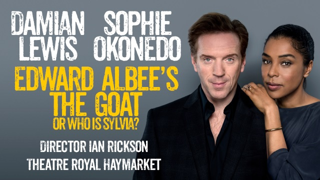 The Goat, or Who Is Sylvia? at Theatre Royal Haymarket