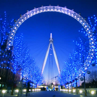 london-eye-by-night