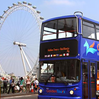 london-eye-open-top-bus