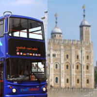 Bus-and-tower-of-london