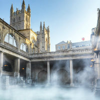 roman-baths-steamy-bath