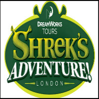 Shrek's Adventure London
