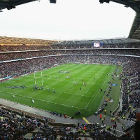 Twickenham-Stadium