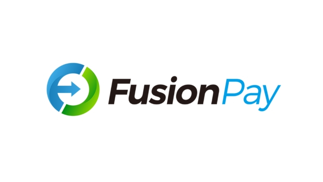 FusionPay Logo