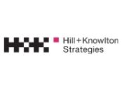 Hill + Knowlton Strategies logo