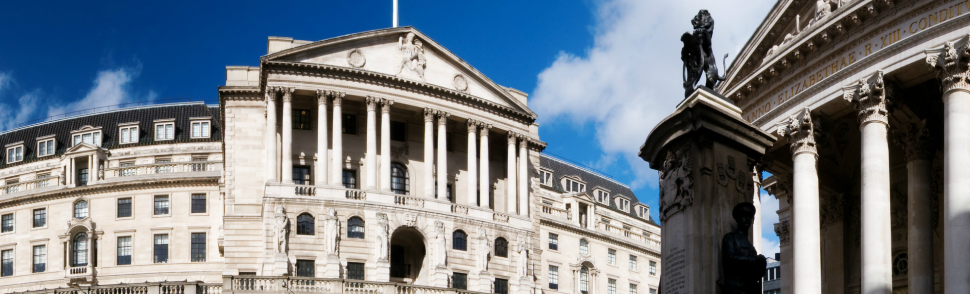 Opening a bank account - business london