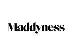 Maddyness logo