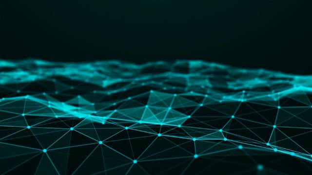 Blockchain image. Credit: Shutterstock / Oleksii Lishchyshyn