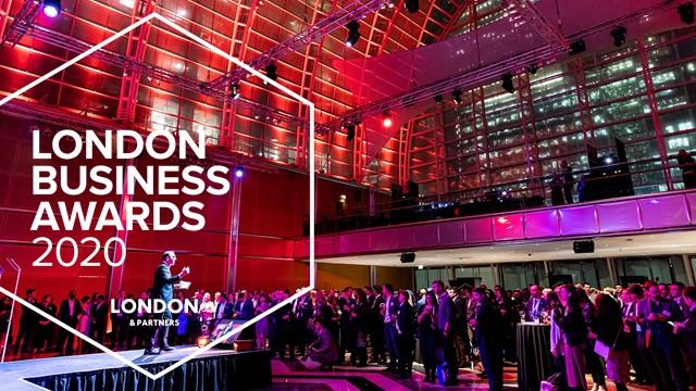 London Business Awards 2020
