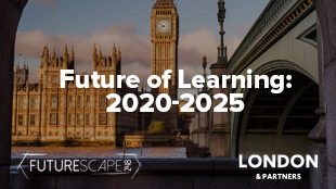 Future of Learning report cover