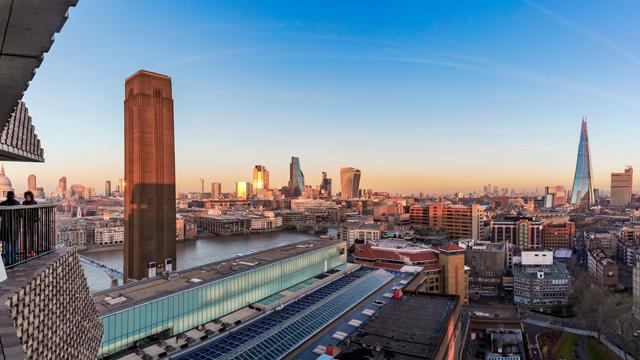 Tate Modern, London