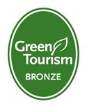 Green Tourism Bronze