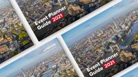 Event Planner Guide 2021 cover