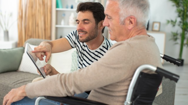Family and personal care services