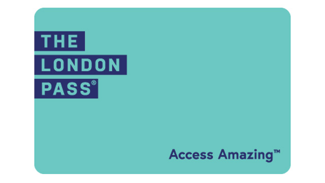 The London Pass card
