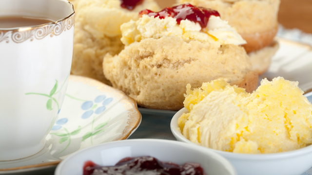 Cheap Afternoon Tea In London Restaurant Business London