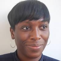Blogger Sandra Brobbey