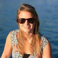 Blogger Chloe Gunning of Wanderlust Chloe