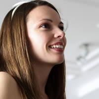 Blogger Julie Falconer