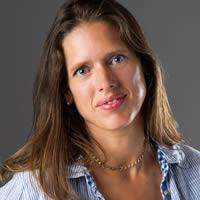 Blogger Antonia Windsor