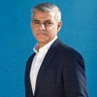Mayor Sadiq Khan